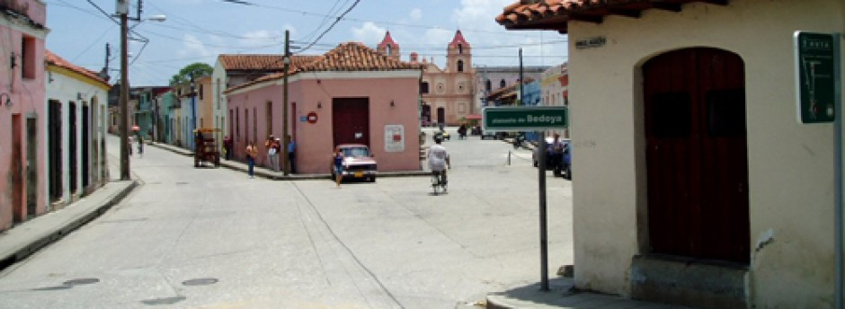 Carnaval (of San Juan camagueyano)
